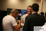 Networking at Euro iDate2007