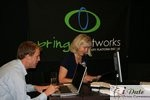 Pringo Networks at the 2007 European iDate Conference