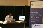 Personality Pro at the January 27-29, 2007 Barcelona Spain Internet Dating Conference and Matchmaker Convention