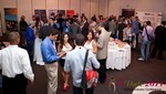 Exhibit Hall at the June 22-24, 2011 Los Angeles Internet and Mobile Dating Industry Conference