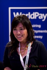 WorldPay (Exhibitor) at the June 22-24, 2011 Los Angeles Internet and Mobile Dating Industry Conference