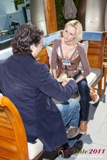 Business Networking at the June 22-24, 2011 Dating Industry Conference in Los Angeles