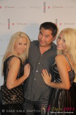 One of the Best iDate Dating Industry Best Parties  at iDate2011 West