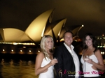Red Hot Pie Harbour Cruise Party at the 2012 Sydney  Asia-Pacific Mobile and Internet Dating Summit and Convention