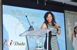 Amy Tinoco - Comedienne at the January 24, 2012 Internet Dating Industry Awards Ceremony in Miami