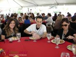 Lunch at the 2012 Internet Dating Super Conference in Miami