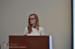 Lydia Van Liempt - Co-Founder - Soul2Match at the 2012 Miami Digital Dating Conference and Internet Dating Industry Event
