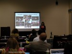 Renee Piane - CEO - Rapid Networking at the 2012 Internet Dating Super Conference in Miami