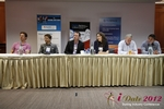 Final Panel  at the 2012 Köln Euro Mobile and Internet Dating Summit and Convention