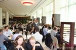 Lunch  at iDate2012 Köln