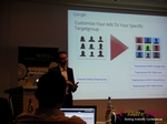 Moritz Von Tobiesen (Account Manager at Google) at the 2012 Köln Euro Mobile and Internet Dating Summit and Convention