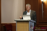 Tim Ford (Principal Manager at the UK Serious Organized Crime Agency) at iDate2012 Europe