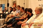 Final Panel of Dating Industry CEOs at the June 20-22, 2012 L.A. Internet and Mobile Dating Industry Conference