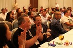 Audience at the June 20-22, 2012 L.A. Internet and Mobile Dating Industry Conference