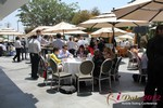 Lunch at the 2012 Online and Mobile Dating Industry Conference in Los Angeles