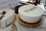 The iDate Cake at the June 20-22, 2012 L.A. Internet and Mobile Dating Industry Conference