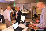 Crowd Control Software (Exhibitor) at the June 20-22, 2012 Mobile Dating Industry Conference in L.A.