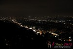 View from the Big Party in Hollywood Hills at the 2012 Los Angeles Mobile Dating Summit and Convention