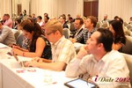 Audience at the June 20-22, 2012 Mobile Dating Industry Conference in Los Angeles