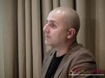 Robert Meliksetyan (Роберт Меликсетян) - Mamba at iDate2012 Moscow