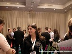 Networking at the 2012 Russia Internet Dating Industry Conference in Russia
