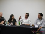 Final Panel of South America Dating Executives at the November 21-22, 2013 Brasil Internet and South America Dating Industry Conference