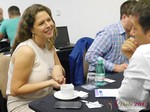 Speed Networking  at the November 21-22, 2013 South American and LATAM Dating Industry Conference in Brasil