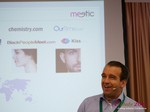 Alistair Shrimpton (European Director of Development @ Meetic) at the 35th iDate2013 Köln convention