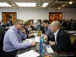 Speed Networking at the 2013 Köln Euro Mobile and Internet Dating Summit and Convention