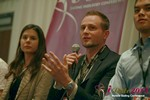 Alex Tsatkin - CEO of Mobaff at the 34th Mobile Dating Business Conference in L.A.
