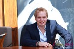 Alexander Debelov - CEO of Virool at the June 5-7, 2013 California Internet and Mobile Dating Industry Conference
