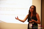 Antonia Geno - IDCA Session at the June 5-7, 2013 Mobile Dating Business Conference in L.A.