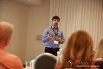 Arthur Malov - IDCA Session at the 34th Mobile Dating Business Conference in L.A.