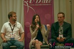 Dana Kanze - CEO of Moonit at the June 5-7, 2013 California Internet and Mobile Dating Industry Conference