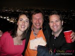 iDate and ModelPromoter.com Party in Hollywood Hills at the 2013 Internet and Mobile Dating Business Conference in L.A.