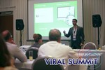 Jeremy Musighi - Virurl at the 2013 Internet and Mobile Dating Business Conference in L.A.