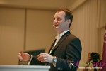 Mark Brooks - Publisher of Online Personals Watch at the June 5-7, 2013 Mobile Dating Business Conference in L.A.