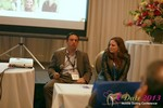 Mobile Dating Focus Group - with Julie Spira at the June 5-7, 2013 L.A. Online and Mobile Dating Business Conference