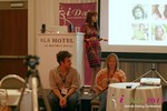 Mobile Dating Focus Group - with Julie Spira at the 2013 Internet and Mobile Dating Business Conference in L.A.