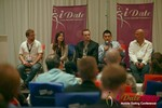 Mobile Dating Marketing Panel at the 34th iDate Mobile Dating Business Trade Show
