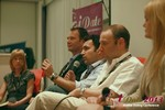 Mobile Dating Strategy Debate - Hosted by USA Today's Sharon Jayson at the June 5-7, 2013 Mobile Dating Business Conference in L.A.