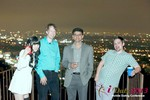 ModelPromoter.com and iDate Party at the 2013 Internet and Mobile Dating Business Conference in L.A.