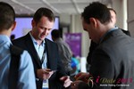 Networking at the June 5-7, 2013 Mobile Dating Industry Conference in California