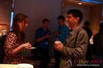 Networking at the June 5-7, 2013 California Internet and Mobile Dating Industry Conference