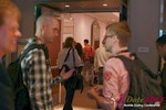 Networking at the June 5-7, 2013 L.A. Online and Mobile Dating Business Conference