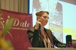Nicole Vrbicek - CEO Therapy Session at iDate2013 L.A.