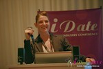 Nicole Vrbicek - CEO Therapy Session at the 34th iDate Mobile Dating Business Trade Show