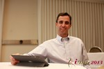 Peter McGreevy - Attorney at Law at the 2013 California Mobile Dating Summit and Convention