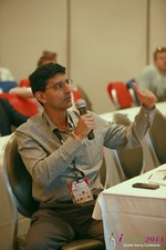 Questions from the Audience at the 2013 Internet and Mobile Dating Industry Conference in California