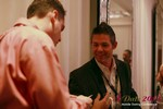 Speed Networking at the 34th Mobile Dating Business Conference in L.A.